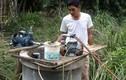 Hơn 2.000 hộ dân phải dùng nước nhiễm phèn, vôi nặng
