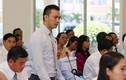 Con trai ông Nguyễn Bá Thanh: Có quyền chưa chắc dám quyết!