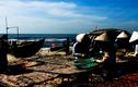 Ảnh tuyệt đẹp về làng chài bình yên ven biển Vũng Tàu