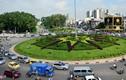Ảnh: Đường mới thông thoáng ở cửa ngõ sân bay Tân Sơn Nhất