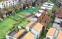 Hàng trăm biệt thự xây dở bỏ hoang thê thảm ở TQ