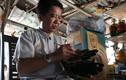 Ảnh: Nghệ nhân với những con rối nước hiếm hoi ở Sài Gòn