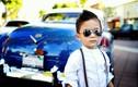 Cuộc sống sang chảnh hiếm có của con trai Ngô Kiến Huy tại Mỹ