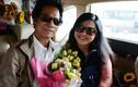 Nhan sắc xinh đẹp người vợ thứ 4 của ca sĩ Chế Linh