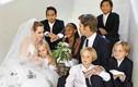 """Angelina Jolie bị tố """"chơi bẩn"""" trong vụ ly hôn với Brad Pitt"""