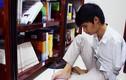 Chàng trai Nick Vujicic Việt Nam đỗ hai trường đại học