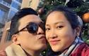 Ghen tị cách Lam Trường chăm vợ bầu kém 17 tuổi