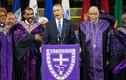 Giải mã thói quen nói ngắt quãng của Tổng thống Obama