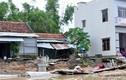 Ảnh: Xót xa vùng đất tan hoang sau lũ quét ở Phú Yên