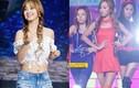 Loạt sao Hàn bị liệt vào danh sách...nghiêm cấm giảm cân