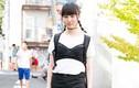 """Khi mỹ nữ xứ Phù Tang nghiện style """"nhầm nội y"""" ngoài áo"""
