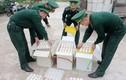 Phát hiện 24.000 quả trứng lớn bất thường có chữ Trung Quốc