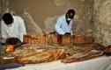 Ai Cập phát hiện 8 xác ướp trong ngôi mộ 3.500 năm tuổi