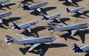 Số phận thê thảm của các máy bay chở khách nghỉ hưu