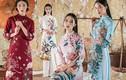 Những kiểu áo dài đẹp khiến các nữ sinh Việt mê mẩn