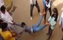 Ngoại tình với vợ hàng xóm, bị đánh gãy chân