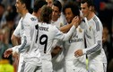 Real Madrid thắng Levante 3-0