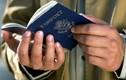 Công nghệ làm hộ chiếu giả và giao dịch sốc ở chợ đen