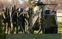 Căn cứ quân sự cuối cùng của Ukraine thất thủ thế nào?