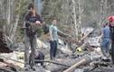 Cảm động câu chuyện cứu người trong vụ lở đất ở Mỹ