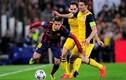 Pha ghi bàn tuyệt đẹp khiến Barcelona choáng váng