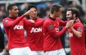 """Newcastle 0-4 Man Utd: Mata toả sáng, """"Quỷ đỏ"""" đại thắng"""