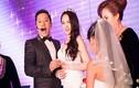Tuấn Hưng hát tặng vợ trong lễ cưới