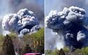 Trực thăng nổ tung ở đông Ukraine