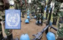 Hai sĩ quan Việt Nam tham gia Phái bộ gìn giữ hòa bình LHQ