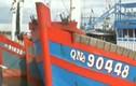 Tránh bão Rammasun, ngư dân Quảng Nam bị tàu TQ tấn công