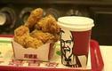 KFC, McDonald's dùng thịt quá hạn
