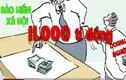 """Người lao động đang bị """"quỵt"""" 11.000 tỷ tiền BHXH"""