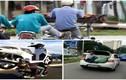 """Những """"dị nhân"""" trên đường phố Việt (10)"""