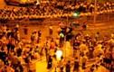 Trưởng Đặc khu Hong Kong kêu gọi người biểu tình giải tán