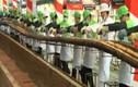 Bánh mỳ baguette dài nhất Việt Nam