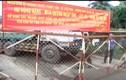 Người dân Đồng Nai lập rào, chặn  xe quá tải