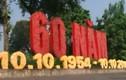 Hà Nội với những bước chuyển mình trong 60 năm