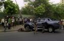 Hà Nội: Ô tô điên gây tai nạn liên hoàn, 4 người thương vong