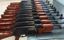 Clip quy trình sản xuất súng AK ở Việt Nam