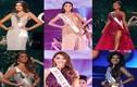 Nhan sắc kiêu sa của 10 hoa hậu đẹp nhất thế giới