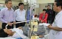 BV Bạch mai không thu phí 5 người bị ngộ độc nấm