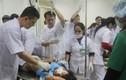 4 nạn nhân đầu tiên vụ sập giàn giáo Formosa xuất viện