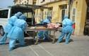 Phát hiện ca nhiễm cúm A/H1N1 ở Hải Phòng