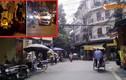 Thực hư vụ cướp taxi giữa phố cổ Hà Nội