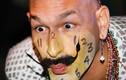 Chết cười với những bộ râu kỳ quặc nhất thế giới