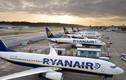 Hình ảnh nóng hãng hàng không Air France sau đình công