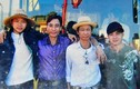 Tuổi thơ khốn khó của chàng trai Việt hi sinh ở Đài Loan