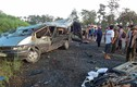 Đắk Lắk: TNGT thảm khốc, nhiều người thương vong