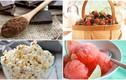 8 thứ đồ ngọt giúp bạn... giảm cân