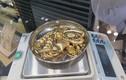 Choáng váng khu chợ bán vàng theo...kg